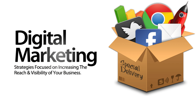 Digital Marketing Secrets Revealed